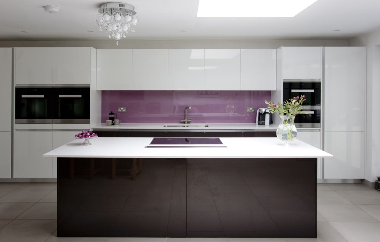 SKB BN RS Modern Kitchens 2440 1280