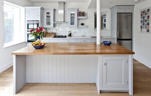 SKB FR SS Traditional Kitchens 9722 525