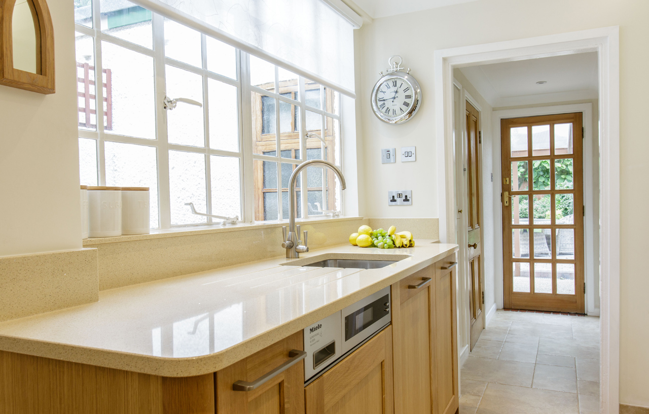 Country Comforts - Sanctuary Kitchens and Bathrooms