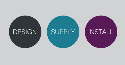 SKB Design-Supply-Install 525
