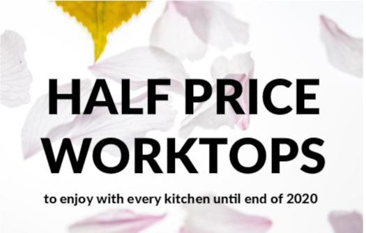 Kitchen Promotion Oct 20 Headline